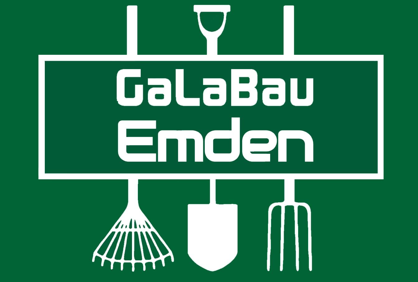Willkommen Galabau Emden